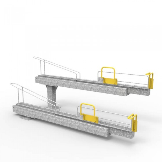 e3gt dynamic bike rack perspective